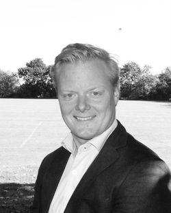 Новый руководитель экспортного отдела в компании A/S Dybvad Stâlindustri - Кристофер Ульф
